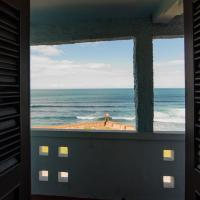 One Bedroom Apartment with Ocean View with Balcony