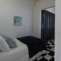 Cozy Studio Apartment with Sea View