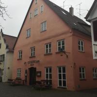 Hotel Pictures: Kulisse Apartments, Günzburg