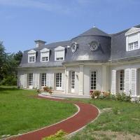 Hotel Pictures: La Renardière, Berck-sur-Mer