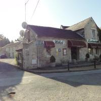 Hotel Pictures: Hotel Restaurant - La Ferme de Vaux, Creil