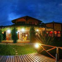 Hotel Pictures: Pousada Serra Vista, Gonçalves