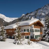 Fotos do Hotel: Bürstegg, Lech am Arlberg