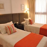 Hotel Pictures: Terrazas Hotel, Pergamino