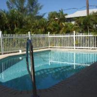 Hotellikuvia: 21088 St Pt Holiday Home, Fort Myers Beach