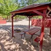 Standard  tent Site