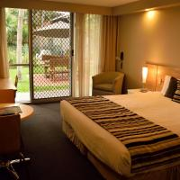 Zdjęcia hotelu: Motel 98, Rockhampton