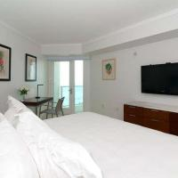 One-Bedroom Apartment in Miami, Coconut Grove # 2104