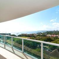 Two-Bedroom Apartment in Miami, Coconut Grove # 1018