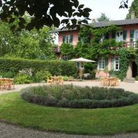 Hotel Pictures: Landhaus Reverchon, Filzen