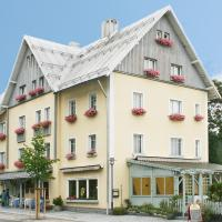 Hotel Pictures: Hotel Bayern Restorant Cafe Lilo, Spiegelau