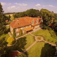 Hotel Pictures: Landhaus Schulze Osthoff, Einen