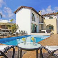 Hotel Pictures: Villa Everly, Ayia Napa