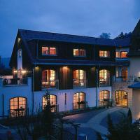 Hotel Pictures: Hotel & Ferienwohnungen Ettrich, Kurort Rathen