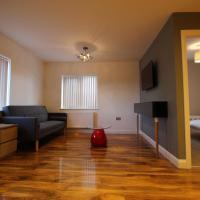 Y3 Apartments