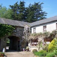 Ballinacourty House