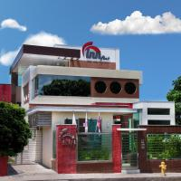 Hotel Pictures: Hotel Innflat-Business, Manaus