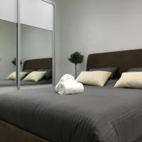 Executive Two-Bedroom Apartment - Hayarkon 67 Street