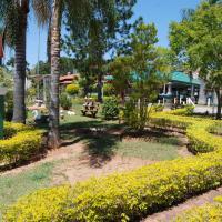 Hotel Pictures: Hotel Fazenda 7 Belo, Socorro