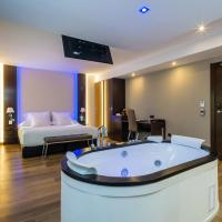 Superior Double Room with Hot Tub  and Terrace