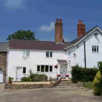 Hotel Pictures: Broncoed Uchaf Country Guest House, Mold