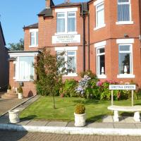 Hotel Pictures: Greenlaw Guest House, Gretna Green