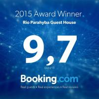 Hotel Pictures: Rio Parahyba Guest House, Guararema