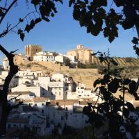 Hotel Pictures: Casa Rural Setenil, Setenil