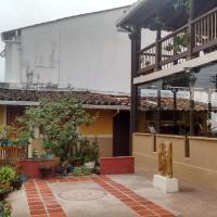 Hotel Pictures: Hato Grande, Salento