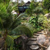 Jasmine Villa Sea View