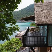 Chaba Villa - Ocean Front