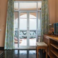 Rose One-Bedroom Villa