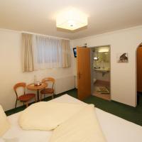 Double Room - Basement