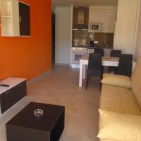 Hotel Pictures: Aparthotel Cala Azul, La Mora