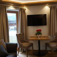 Hotel Pictures: Am Wilden Kaiser Landhausstudios, Ellmau