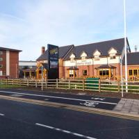 Hotel Pictures: Premier Inn Burton On Trent Central, Burton upon Trent