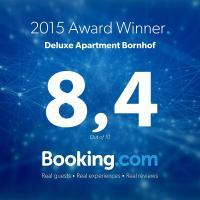 Deluxe Apartment Bornhof