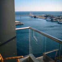 Hotelbilleder: NORDA Apartamenty SEA TOWERS Gdynia, Gdynia