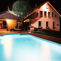 Hotel Pictures: Penzion Family, Svoboda nad Úpou
