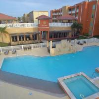 Hotellikuvia: La Isla Residences South Padre 104F, South Padre Island