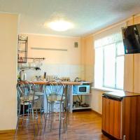 Studio (4 Adults) - Mamina-Sibiryaka Street 70
