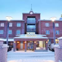 Hotel Pictures: Best Western Hotel Vallonia, Vaasa