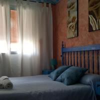 Hotelbilder: Giraldilla, Sevilla