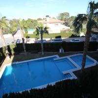 Hotel Pictures: Apartamento Muchavista, El Campello