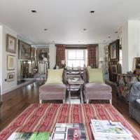 Two-Bedroom Apartment - Grosvenor Gardens Mews South