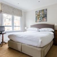 Two-Bedroom Apartment - Flood Street III