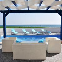 Hotellikuvia: Villa Waves, Mazotos