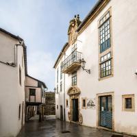 Hotel Pictures: Hotel Monumento Pazo de Orbán, Lugo