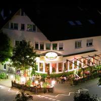 Hotelbilleder: Hotel Restaurant Es Lämmche, Breuberg