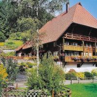 Hotel Pictures: Müllerjörgenhof, Gutach